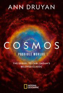 cosmos possible worlds has amazing ratings on IMDb