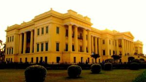 Hazarduari palace is among the top 10 monuments of India