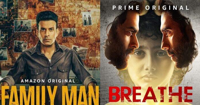 indian web series on amazon prime
