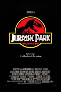 Jurassic Park is a cult classic movie in Hollywood