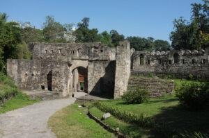 kangra fort monument in India