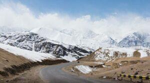 leh ladakh top 10 honeymoon places in india
