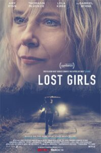 Lost girls is now avaliable in Hindi