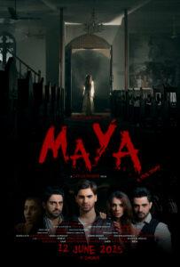 Maya is a thrilling Bollywood horror