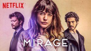 Mirage hindi dubbed thriller-suspense on Netflix