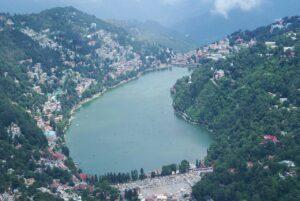 Nainital is must visit honeymoon destination