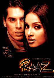 Raaz 1 is a timeless Bollywood horror movie