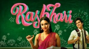 Rasbhari is an adult comedy love story on Prime.