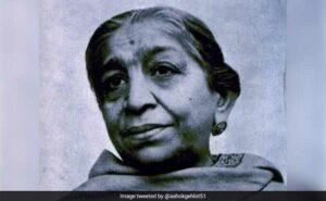 sarojini naidu freedom fighters of india