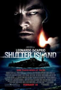 Shutter island is one of the best Thriller movies of all time