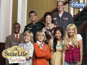 suite life of zack and cody is a perfect nostalgia and can be enjoyed as a hollywed wed series now