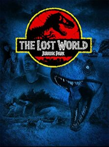 The lost world is the sequel to the original Jurassic Park dubbed in hindi