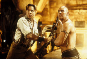 The Mummy Returns is one of the most popular thriller movies of Hollywood