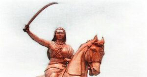 rani chennamma freedom fighter with names
