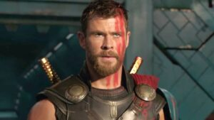 thor rangnarok is a funny and action packed movie in the Marvel movies list