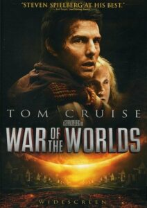 War of Worlds is an succesful Netflix movie starring Tom Cuise