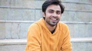 Kota factory lead actor Jitendra Kumar