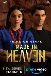 Made in Heaven desi web series with highest IMDb ratings