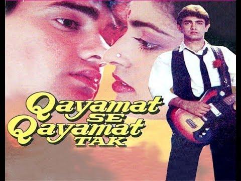 Qayamat Se Qayamat Tak old bollywood movie