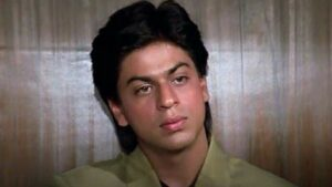 Shahrukh Sad face is the sensation among meme templates hindi