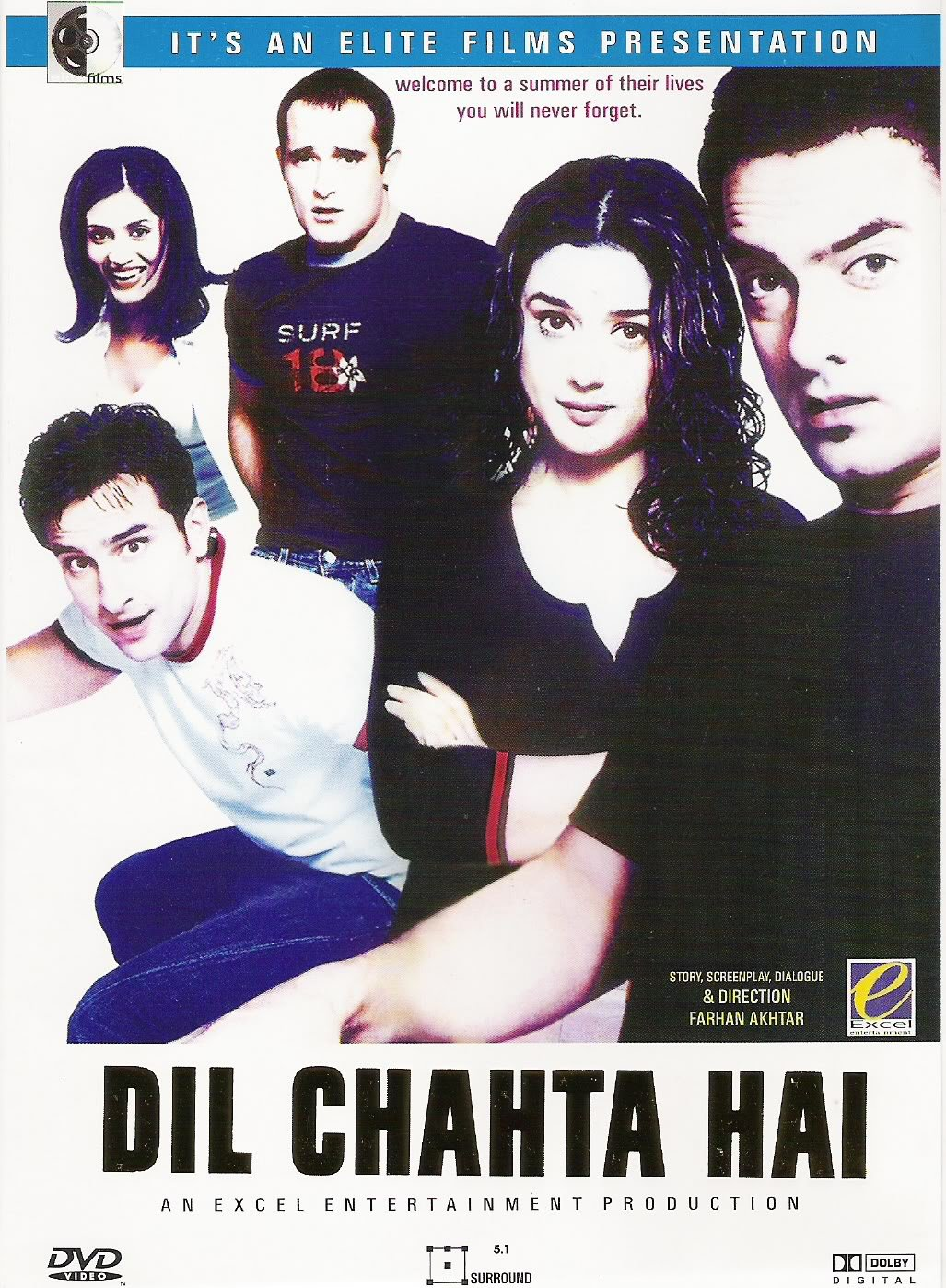 dil chahta hai old best movie of bollywood