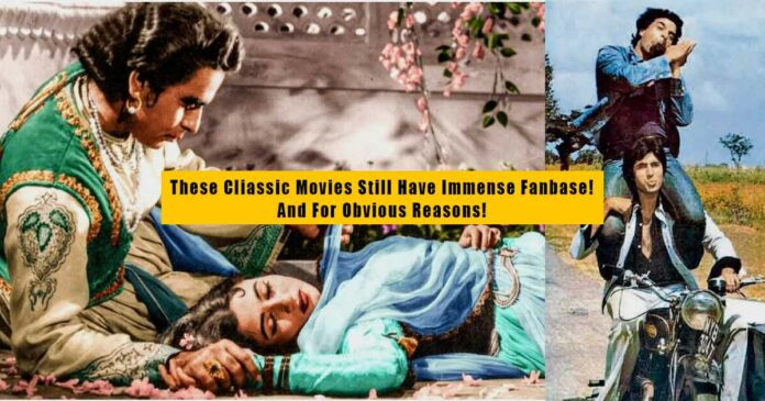 evergreen bollywood old movies to watch now